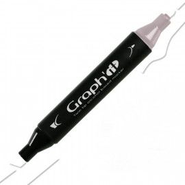 GRAPH'IT Twin Tip Marker GI00000 blender tusser