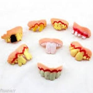 Tænder og blod