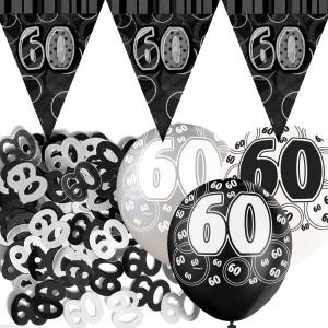 Fødselsdag 60 år