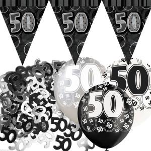 Fødselsdag 50 år