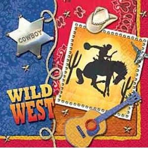 Cowboy fest