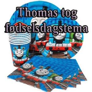Thomas Tog fødselsdag