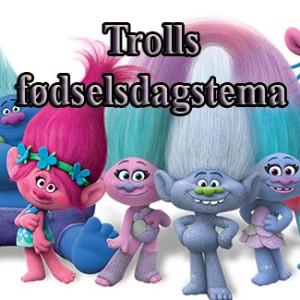 Trolls fødselsdag