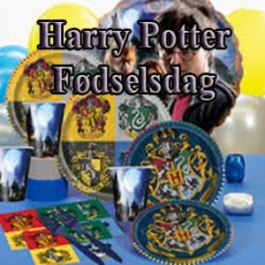 Harry Potter fødselsdag