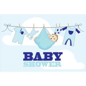 Baby Shower dreng