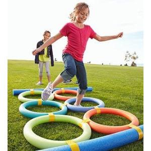 Spil og leg for børn