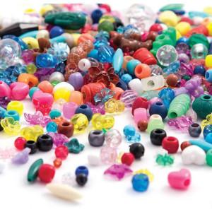 Perler form og figurer