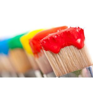 Akrylmaling og hobbymaling