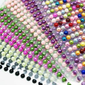 Halv perler