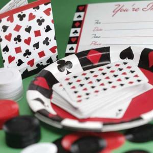 Casino temafest