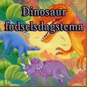 Dinosaurs fødselsdag