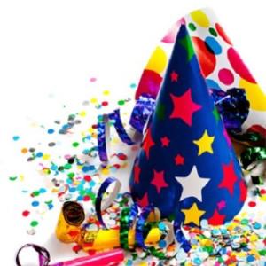 Børnefødselsdag - Pige fødselsdag - Drenge fødselsdag