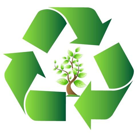 genbrugelig-miljø-venligt-plast